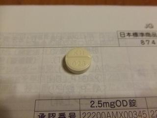アレロックOD錠6