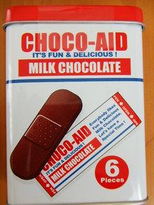 チョコエイド1