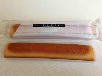 信州味噌チーズスティックケーキ